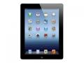 Apple iPad Wi-Fiモデル 64GB ブラック(第3世代) MC707J/A