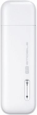 HuaweiEMOBILE GD03W Stick WiFi