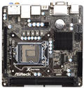 ASRockH77M-ITX H77/LGA1155/Mini-ITX