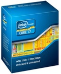 Intel Core i7-3770K(3.5GHz) BOX LGA1155/4Core/8Threads/L3 8M/HD4000/TDP77W)