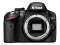 NikonD3200 ボディ ブラック