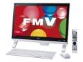FujitsuESPRIMO FH FH54/HT FMVF54HTW スノーホワイト