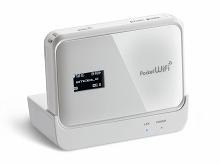 BUFFALOEMOBILE GP03 PocketWiFi