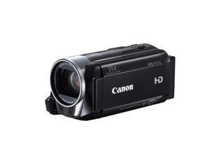 CanoniVIS HF R32 ブラック IVISHFR32BK 5975B001