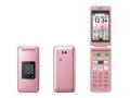 SHARPSoftBank かんたん携帯 108SH ピンク