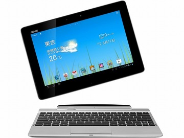 ASUS ASUS Pad TF300T 32GB TF300-WH32D ホワイト