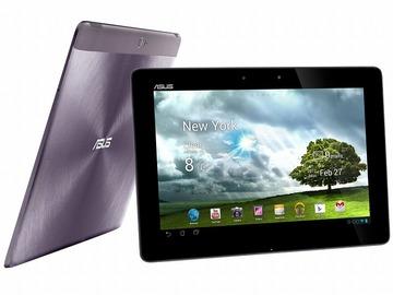 ASUSASUS Pad TF700T 32GB TF700-PR32 アメジストグレー