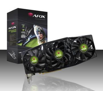AFOXAF680-2048D5H2 GTX680/2GB(GDDR5)/PCI-E