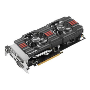 ASUSGTX660-DC2-2GD5 GTX660/2GB(GDDR5)/PCI-E