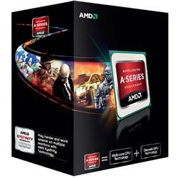 AMDA10-5800K(3.8GHz/4Core/L2 1MBx4/HD7660D/TDP100W) BOX FM2