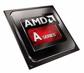AMDA10-5700(3.4GHz/4Core/L2 1MBx4/HD7660D/TDP65W) Bulk FM2
