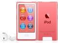 AppleiPod nano 16GB (2012/ピンク) MD475J/A 第7世代