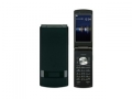 NECdocomo FOMA STYLE series N-01E Black
