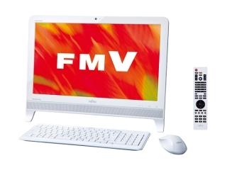 FujitsuESPRIMO EH EH30/JT FMVE30JTW スノーホワイト