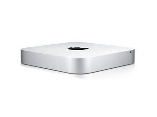 AppleMac mini MD387J/A (Late 2012)