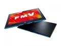 FujitsuARROWS Tab Wi-Fi QH55/J FARQ55J グレースブラック