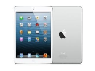 AppleiPad mini Wi-Fiモデル 32GB ホワイト&シルバー MD532J/A