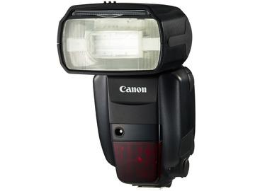 Canonスピードライト 600EX-RT