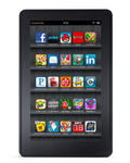 Amazon Kindle Fire(2012/第2世代)
