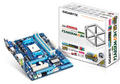GIGABYTEGA-F2A85XM-D3H A85X/SocketFM2/MicroATX