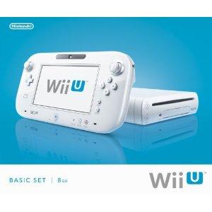NintendoWii U ベーシックセット WUP-S-WAAA