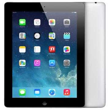 Appleau iPad(第4世代) Wi-Fi+Cellular 64GB ブラック MD524J/A