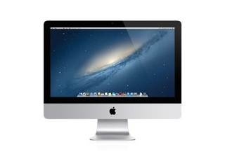 AppleiMac 21.5インチ MD093J/A (Late 2012)