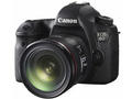 CanonEOS 6D(WG) EF24-70L IS USM レンズキット