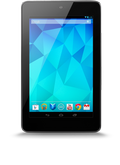 ASUS Google Nexus 7(2012) Wi-Fi+3G 32GB(海外モデル)