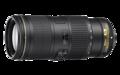 Nikon AF-S NIKKOR 70-200mm F4 G ED VR