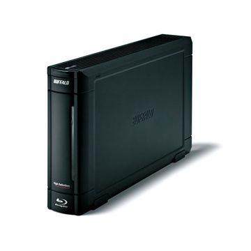 BUFFALOBR-H1016SU2 BD-R x10 USB/eSATA外付け
