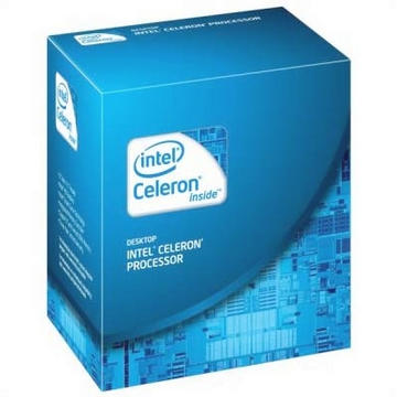 Intel Celeron G1620(2.7GHz) BOX LGA1155/2Core/2Threads/L3 2M/HD Graphics/TDP55W)