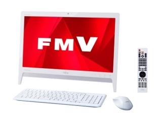 FujitsuESPRIMO EH EH30/KT FMVE30KTW スノーホワイト