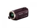 PanasonicHC-V520M-T ブラウン