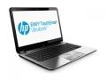 HPENVY TouchSmart Ultrabook 4-1200 4-1208TU パフォーマンスモデル D4A77PA-AAAA