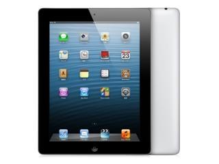 AppleiPad(第4世代) Wi-Fiモデル 128GB ブラック ME392J/A