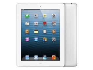 AppleiPad(第4世代) Wi-Fiモデル 128GB ホワイト ME393J/A
