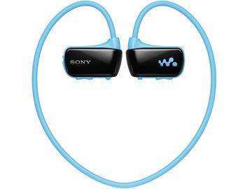SONYNWD-W273 ブルー 4GB