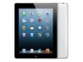 Apple iPad(第4世代) Wi-Fiモデル 128GB ブラック ME392J/A