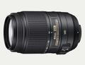 NikonAF-S DX NIKKOR 55-300mm f/4.5-5.6G ED VR