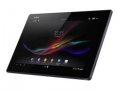 SONYXperia Tablet Z SGP312JP/B 32GB ブラック
