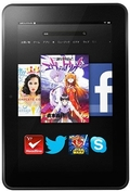 Amazon Kindle Fire HD 8.9(2012/第2世代) 16GB