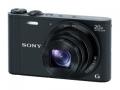 SONYCyber-Shot DSC-WX300(B) ブラック