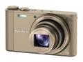 SONYCyber-Shot DSC-WX300(T) ブラウン