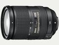 NikonAF-S DX NIKKOR 18-300mm f/3.5-5.6G ED VR