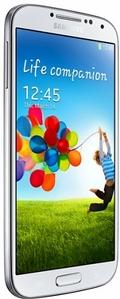 SAMSUNGGALAXY S4 GT-i9505 (Quad-Core) 16GB White Frost(海外携帯)
