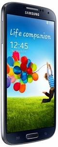 SAMSUNGGALAXY S4 GT-i9505 (Quad-Core) 16GB Black Mist(海外携帯)
