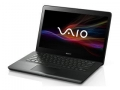 SONY VAIO Fit 14 SVF14A1A1J Pen2117U ブラック