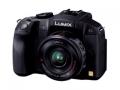 Panasonic LUMIX G6 電動ズームレンズキット DMC-G6X-K ブラック