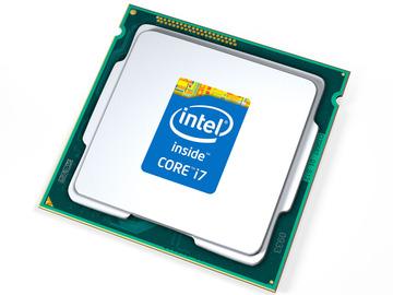 IntelCore i7-4770(3.4GHz) Bulk LGA1150/4Core/8Threads/L3 8M/HD4600/TDP84W)